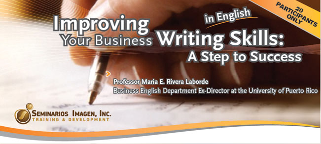 10 Simple Ways to Improve Your Business Writing Skills