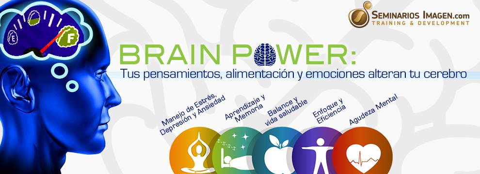Brain Power 2015