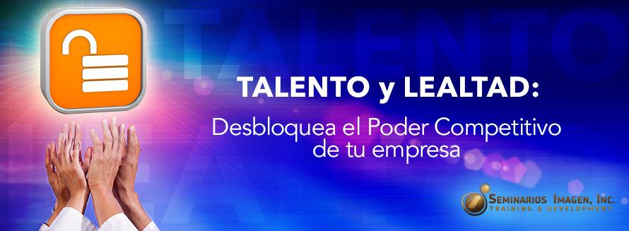2-Talento y Lealtad