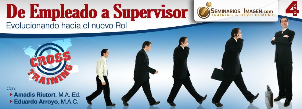 Empleado a Supervisor-2