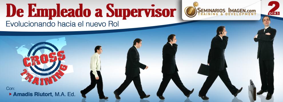 Empleado a Supervisor-3
