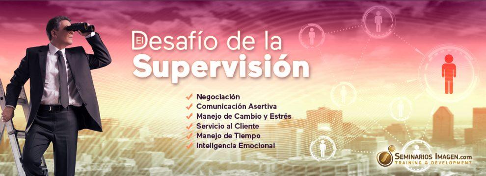 Desafio Supervision