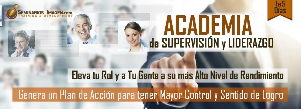 Academia de la Supervision
