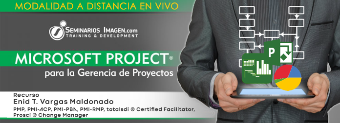 MSProject Mayo 2021